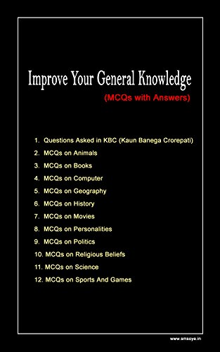 improve-your-general-knowledge-mcqs-of-kbc-and-on-topics-like-animals-books-history-science-geograph