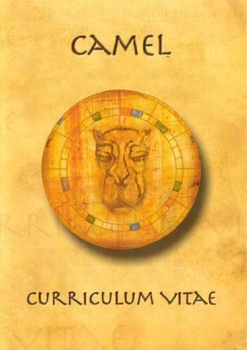camel-curriculum-vitae-edizione-regno-unito