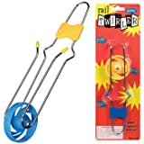 Toysmith Classic Magnetic Rail Twirler Whirling Spin Toy Kid New