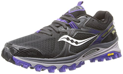 Saucony Women's Xodus 5.0 GTX Trail Running Shoe
