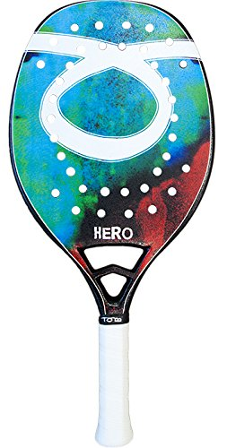 Racchetta Beach Tennis Tom Caruso HERO 2016