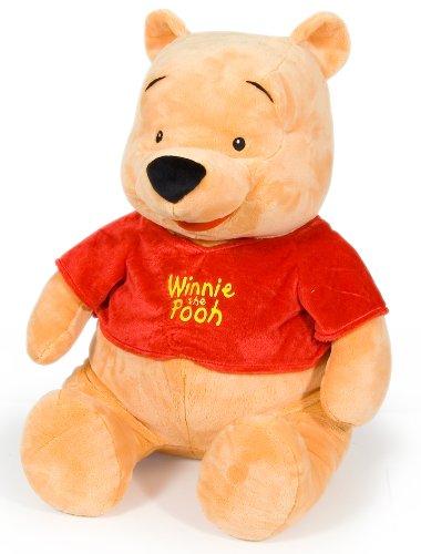 Peluche Gigante de Winnie the Pooh - 81Cm