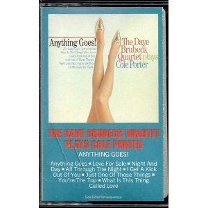Dave Brubeck - Anything Goes! (1967) - Zortam Music