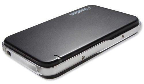 """Imation Apollo UX - Disque dur - 500 Go - externe - 2.5"""" - Hi-Speed USB"""