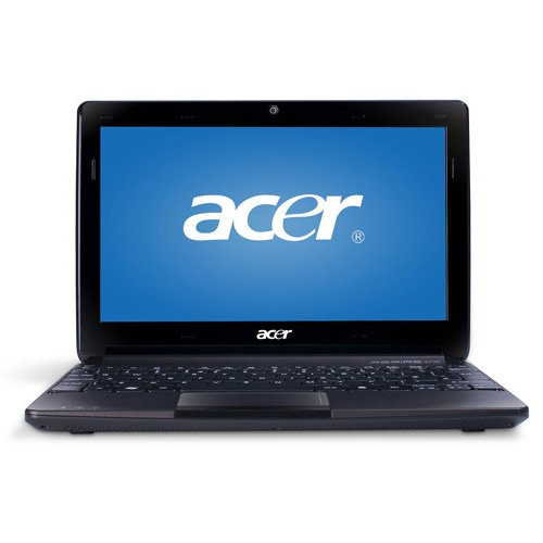 Acer Aspire One AO722-0022 Notebook AMD Dual-Core