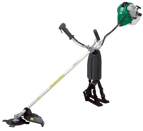 Draper Expert 45576 32 cc Petrol Brush Cutter and Line Trimmer