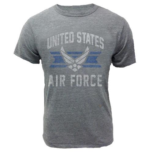 us-air-force-vintage-distressed-logo-joe-blow-maglietta-tadrf-gray-xxl