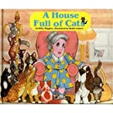 A House Full Of Cats (0843128925) by Kitty Higgins