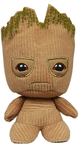 Funko -Fabrications: Marvel - Groot Action Figure