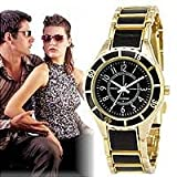 J-AXIS (ジェイ-アクシス) 腕時計 Lamue ラムー レディースファッション BL779-BK レディース