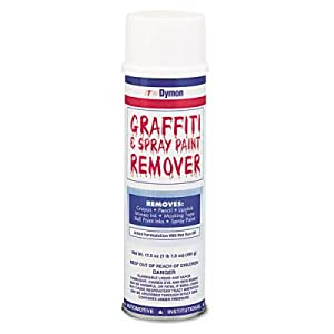 ITW07820 - Itw dymon Graffiti/Paint Remover