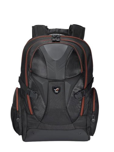 Asus Republic Of Gamers Nomad Backpack For All 17-Inch G-Series Notebooks