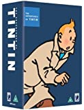 Adventures of Tintin - Complete 10 DVD Boxset (UK Import) [Import anglais]