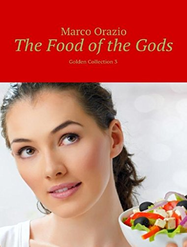 «The Food of the Gods» (Golden Collection Book 10) (Vegan Salsa compare prices)