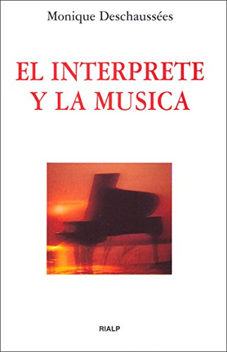 EL INTERPRETE Y LA MUSICA