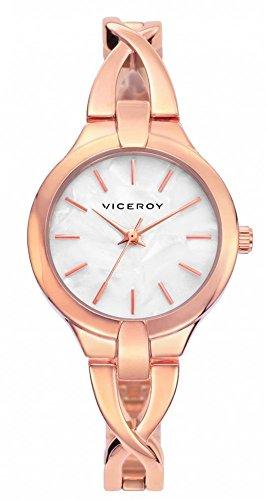 Orologio bracciale Viceroy Rosa, quadrante in madreperla