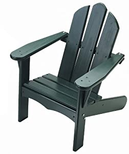 Little Colorado Childs Adirondack Chair- Green from Little Colorado