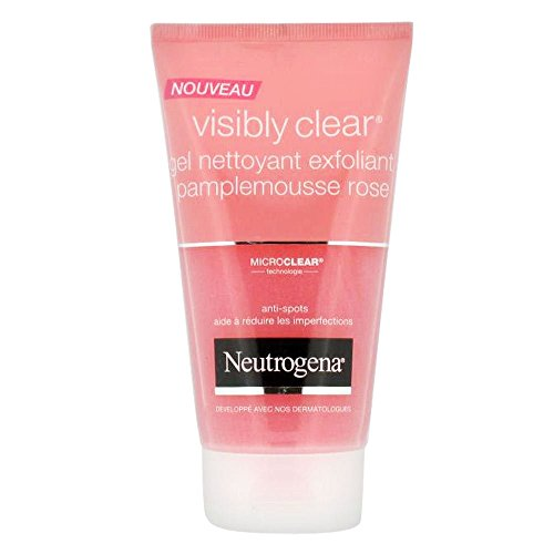 neutrogena-visibly-clear-gel-nettoyant-exfoliant-pamplemousse-rose-150ml
