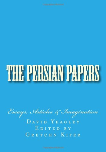 The Persian Papers