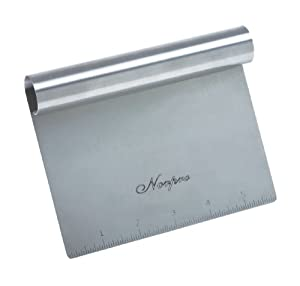 Stainless Steel Scraper/Chopper