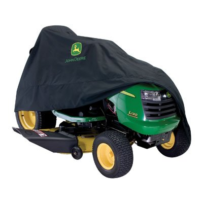 John Deere Original Lawn Tractor Deluxe Large Cover #LP93647 picture
