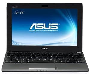 "Asus 1025C-GRY021S Netbook 10,1"" (25,6 cm) Intel Atom N2800 320 Go RAM 1024 Mo Windows 7 Gris"