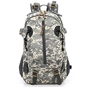 Amazon.com : Men'S Backpacks Mochilas Masculina School Bags Military
