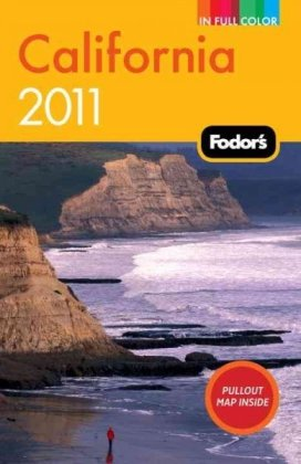 Fodor's California 2010 (Full-color Travel Guide)
