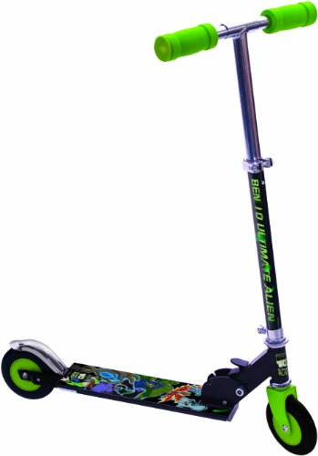 Ben 10 Ultimate Alien Inline Scooter