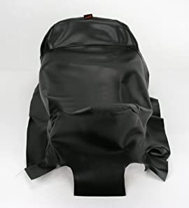 Saddlemen Saddleskin Snowmobile Replacement Seat Cover For Firecat F5/F6/F7 Firecat 2003-2004 - AW193