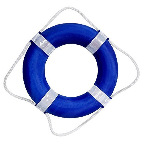 Blue Wave Foam Pool Swim Ring Buoy by Blue Wave günstig online kaufen