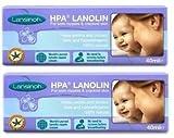 Lansinoh HPA Lanolin Cream 40ml (80ml)