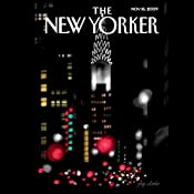 The New Yorker, November 16, 2009 (Seymour M. Hersh, Margaret Talbot, George Packer) | [The New Yorker]