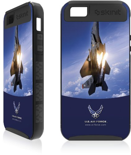 Great Price Air Force Flight Maneuver Apple iPhone 5 / 5s Cargo Case