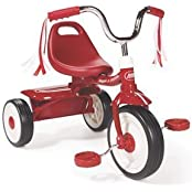 Radio Flyer Folding Red Trike