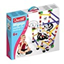 Quercetti Marble Run Double Spiral Playset