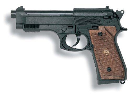 8026027 - Pistole Parabellum, 13-Streifenschuss