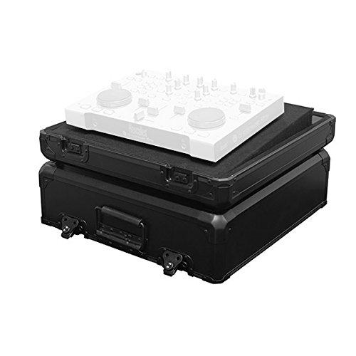 Odyssey Cases Kdjc1Bl | Black Krom Dj Controller Carrying Case