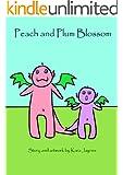 Peach and Plum Blossom