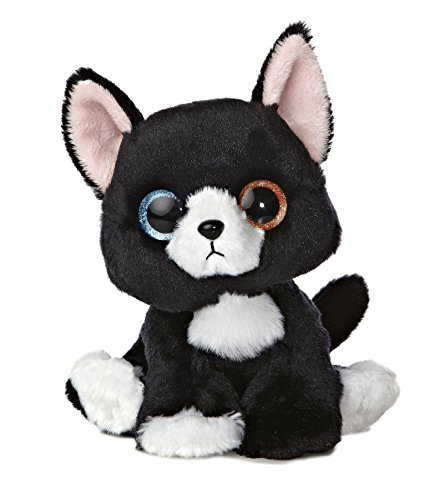 Aurora World Candies Liquorice Kitten Plush