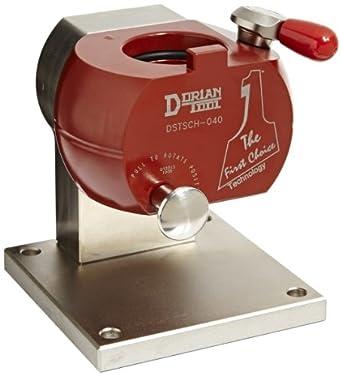 Dorian Tool DSTSCH-040 Heavy Duty Smart Tool Setter, For CAT/ISO/BT-40 Toolholders