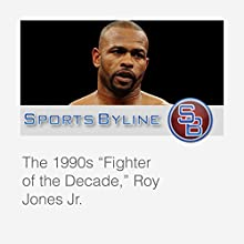 Interview with Roy Jones Jr.  by Ron Barr Narrated by Ron Barr, Roy Jones, Jr.