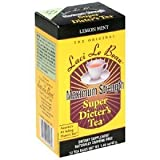 Laci Le Beau - Super Dieters Tea Lem/Mnt, 12 bag