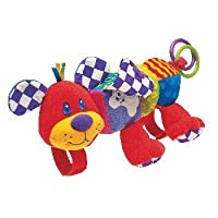 Stroll & Go Puppy by Lamaze