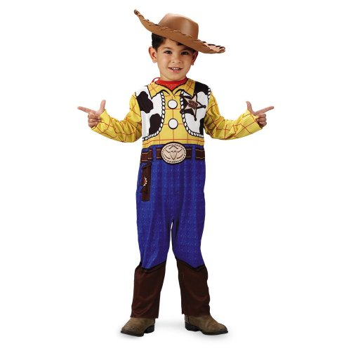 Woody Toy Story Child Costume