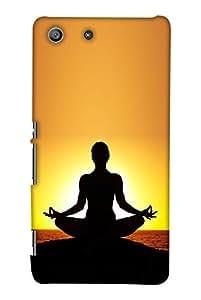 PrintHaat Designer Back Case Cover for Sony Xperia M5 Dual :: Sony Xperia M5 E5633 E5643 E5663