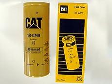 Caterpillar 1R-0749 Fuel Filter
