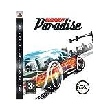 echange, troc Burnout Paradise (Sony PS3) [Import UK]