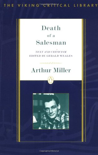 Death of a Salesman (Viking Critical Library) (Library Of America Arthur Miller compare prices)