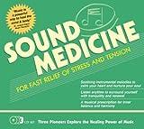 echange, troc Various Artists - Sound Medicine
